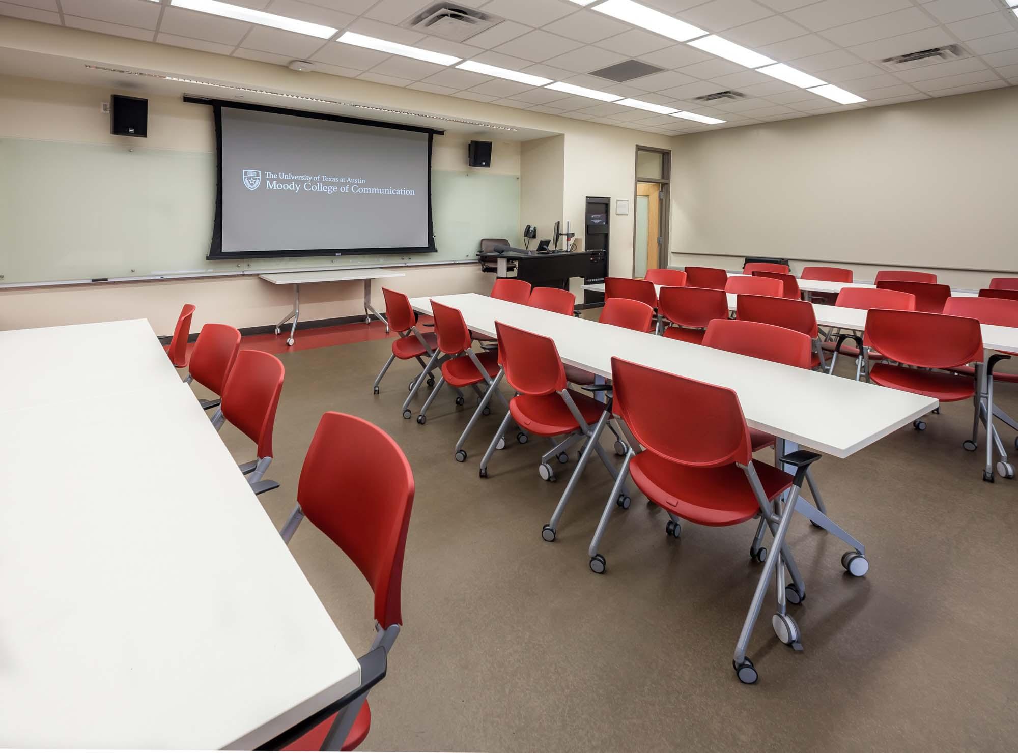 BMC 4 212 Classroom